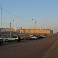 Улица Туровская