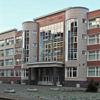 Славянка. Школа № 645