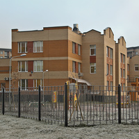 Детский сад № 45 в Славянке