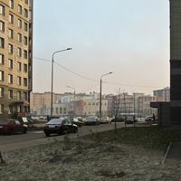 Улица Ростовская