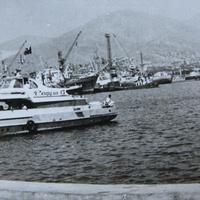 Новороссийск 1972