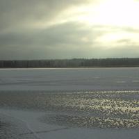Шалаховское водохранилище