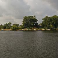 Остров Бревенник