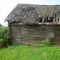 Крыша прохудилась