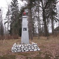 памятник в память о великой отечественной войне