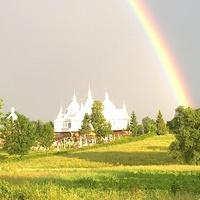 церква с. Великий Ключів