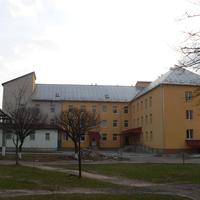 Пологове відділення районної лікарні
