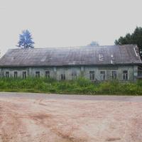 правление колхоза МИР в Раевском