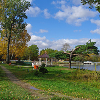 парк Ю.А. Гагарина