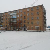 Комсомольская дом 11