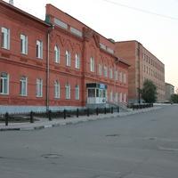 Центральная районная больница