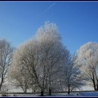 Зима в Хидрах