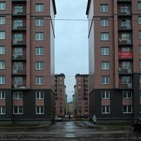 Улица Полоцкая