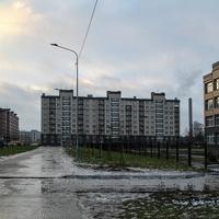Улица Изборская