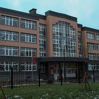 Школа № 604