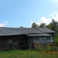 Дом Кругловых.