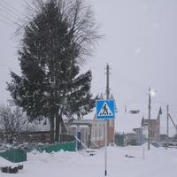 ул. Школьная.