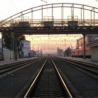 Смела,северный вокзал