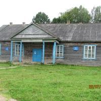 Шуваевский Дом культуры