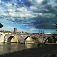 Рим, Тибр