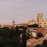 Витербо, centro storico