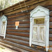Дом Петра Сергеевича Вельяминова.