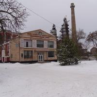 Александровский сахарный завод им Петровского
