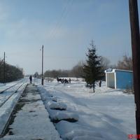 Платформа Стеблянки