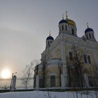 Величественный Собор Ельца