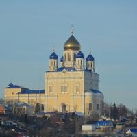 Золотой Собор