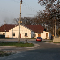 село Пирново Клуб