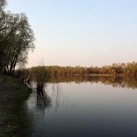 село Пирново р.Десна