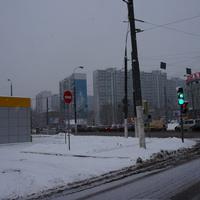 Симферопольский бульвар