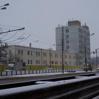 Учебно-производственный центр Московского метрополитена