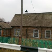 Дом на улице Почтовой