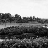 Река Нудоль в 60-е годы