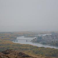 Мост на КШТ