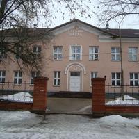 Шатская школа