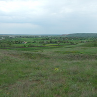 Вид с севера