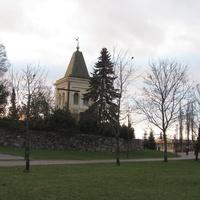 Церковь в Киркконумми