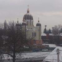 Українська Греко-Католицька церква Св. Миколая