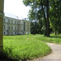 Усадьба Воронцовых в Андреевском