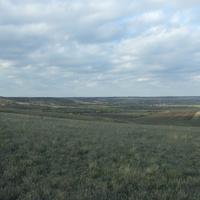 Вид с юга