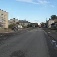 Красноборск центр