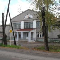 Красноборск ДК