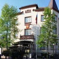 Любляна, Посольство РФ