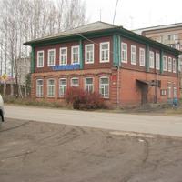 Красноборск Милиция