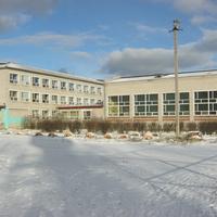 Красноборск Средняя школа