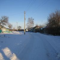часть улицы Угляновки
