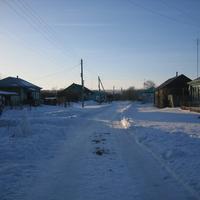 улица Угляновка